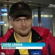 Supák Sándor