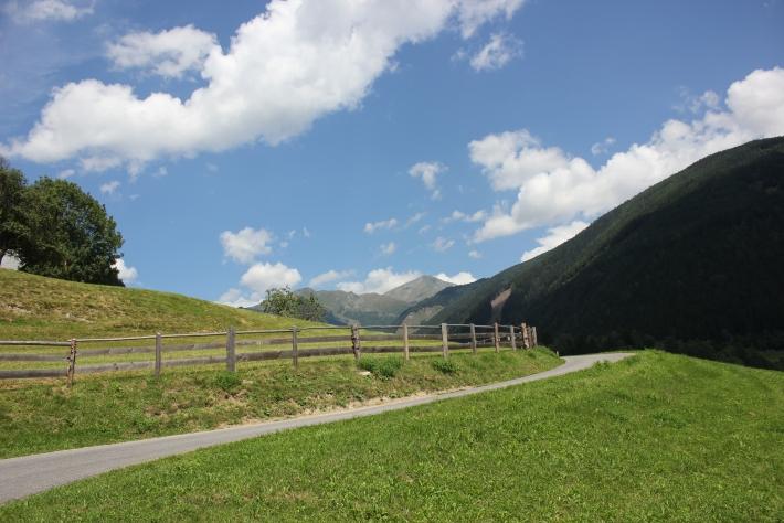 Alpesi délután