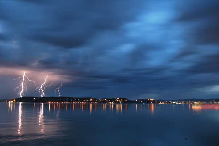 Mindjárt itt a vihar