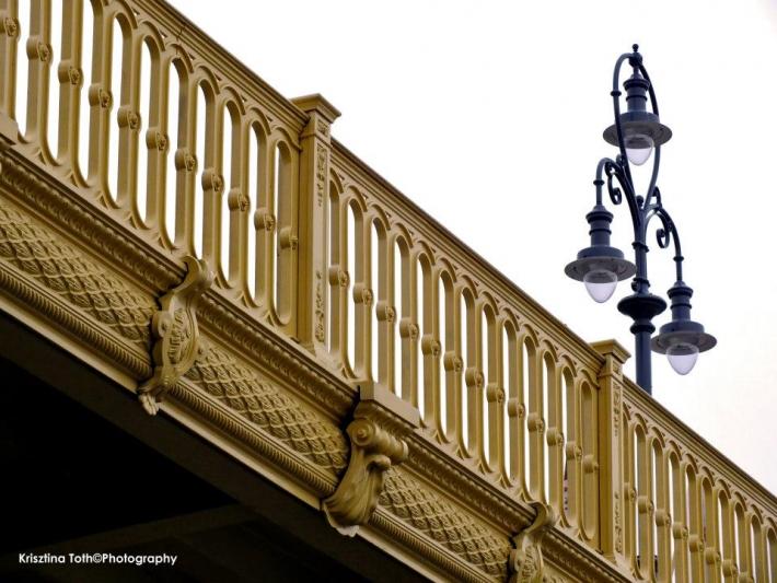 Margit hídja