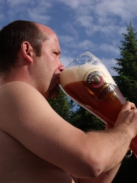 Jó hideg búza sör