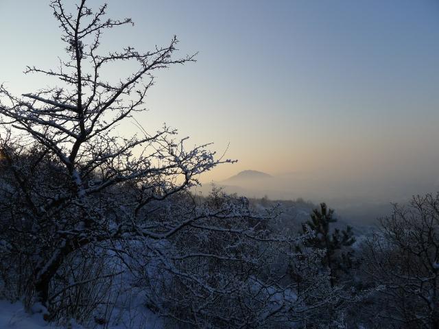 Téli fények