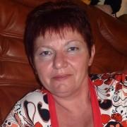 Petrina Miklósné Klári